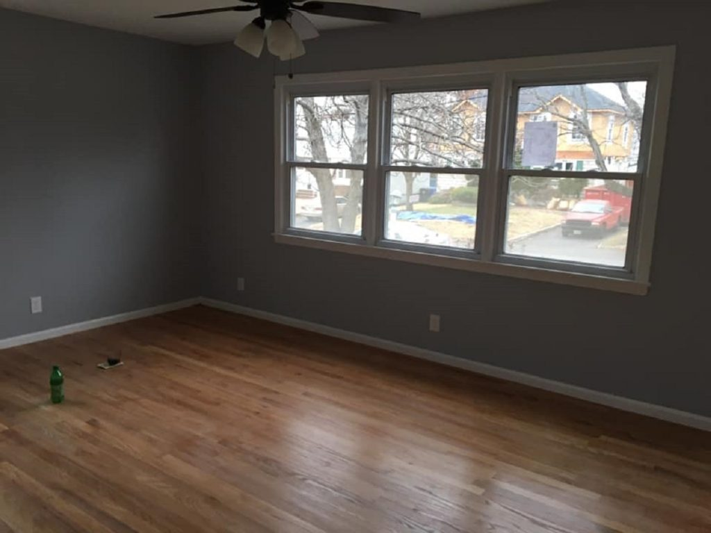 Reasons to hire professional painting services